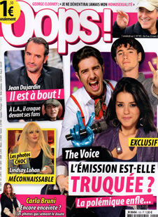 couverture closer 19-06